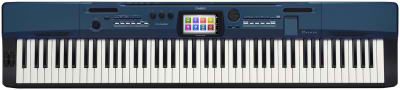 CASIO PX-560MBE Privia цифровое фортепиано