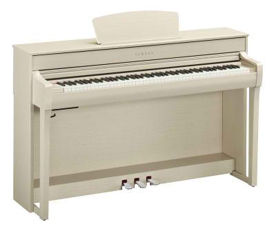 YAMAHA CLP-735WA цифровое пианино